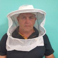 Beekeepers veil hat
