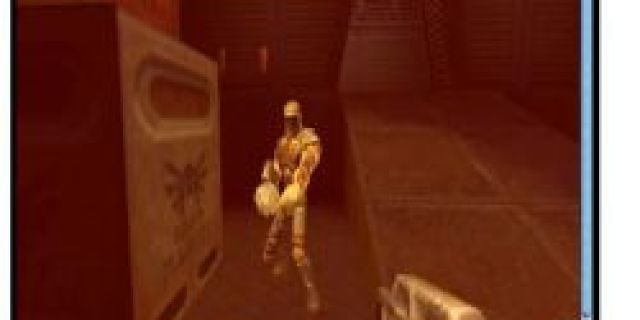 Google Success Run Quake II Without Flash Player