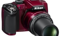 Nikon Coolpix P 500 New Camera with 36x Optical Zoom & Video Full HD Recording