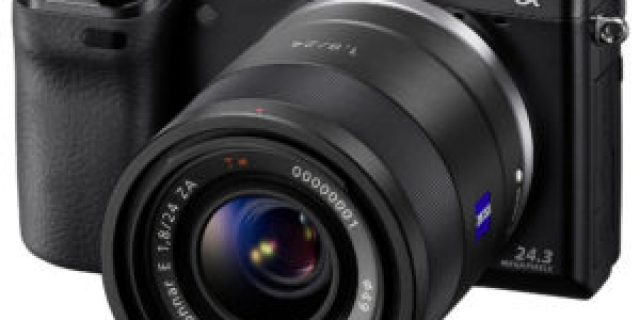 Sony Alpha NEX-7 24.3 Megapixel Specification