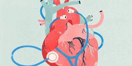 Waspada Gejala Penyakit Jantung dari SehatQ.com