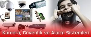 Pendik kamera ve güvenlik sistemleri