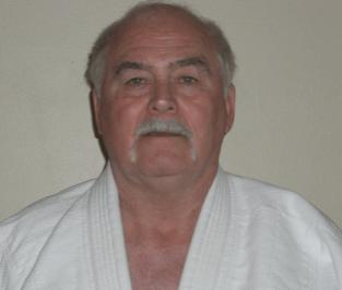 Sensei Lowell F. Slaven