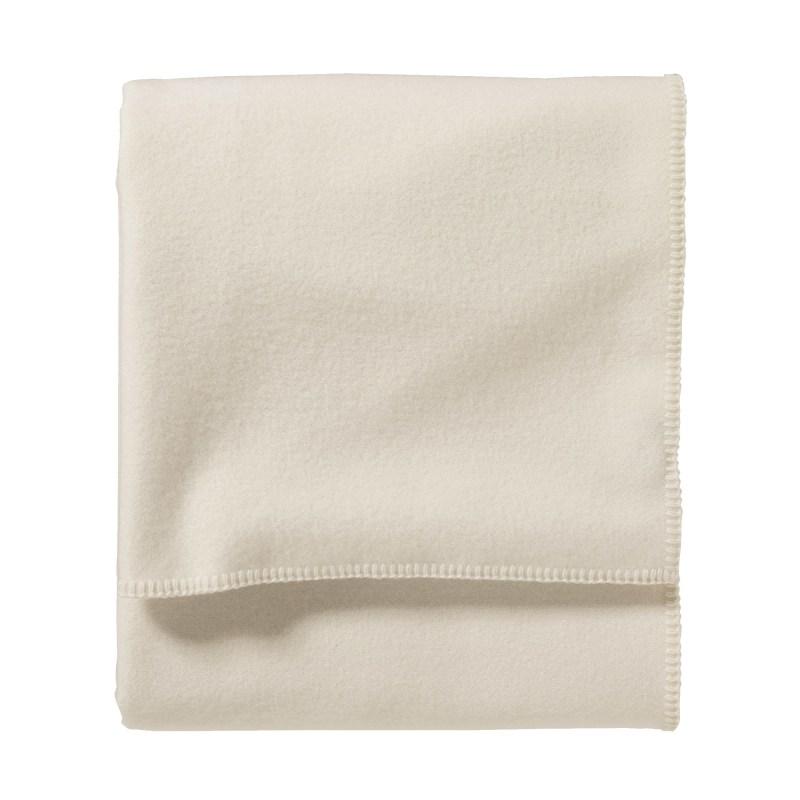 Washable Eco-Wise Wool - White
