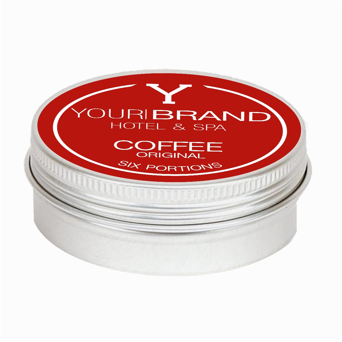 bespoke hotel coffee, customised hotel coffee, premium hospitality coffee, coffee tin, hotel coffee