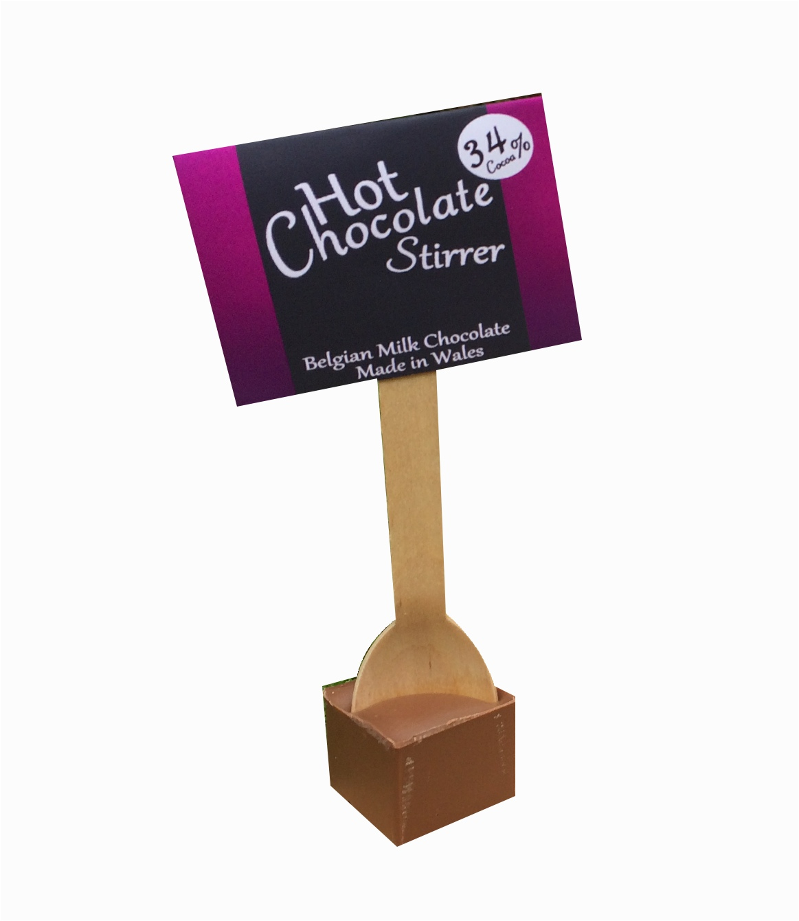 hot chocolate spoon. hot chocolate stirrer, welsh hot chocolate, welsh food, welsh drinks, hotel hot chocolate, water hot chocolate, hot chocolate kettle