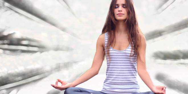 Aura and Your Health
