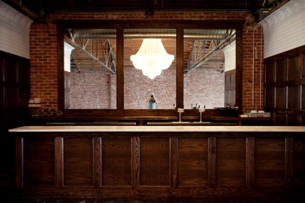 Guild Bar