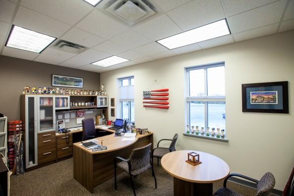 TWCF President's Office