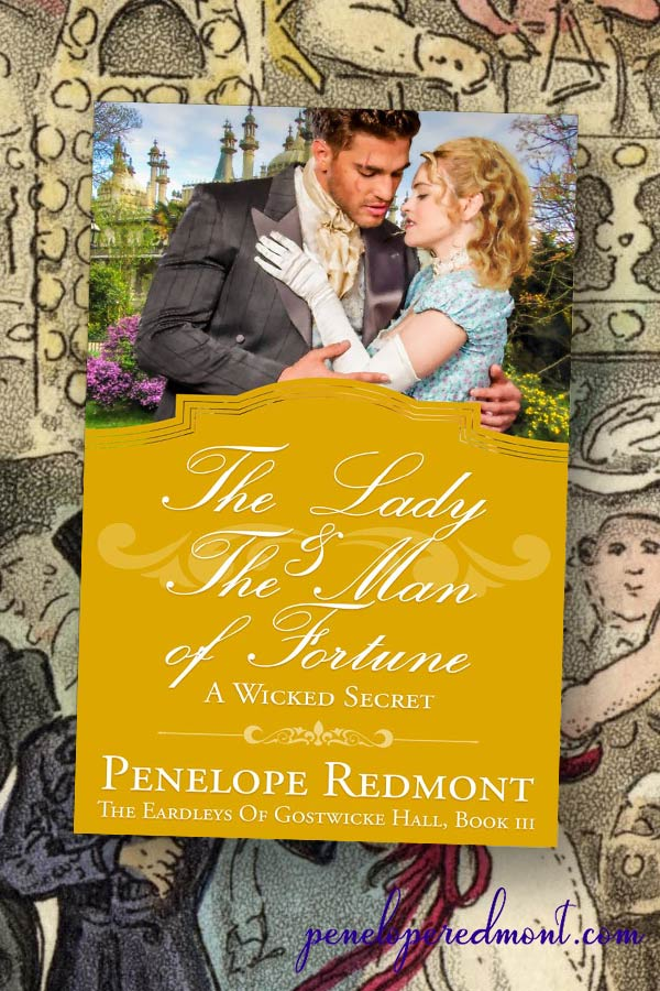 Traditional Regency Romance: Anne's Story Is Here