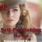 Self-Publishing News: Amazon KDP Bonus Content Update