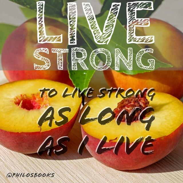 Livestrong Program