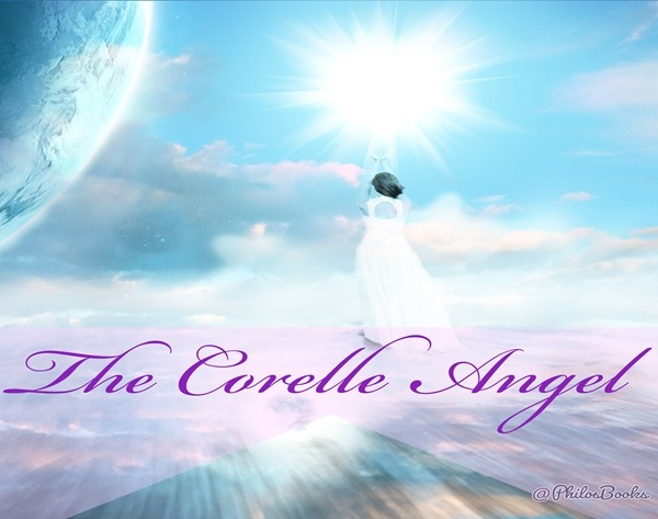 the corelle angel - a short story
