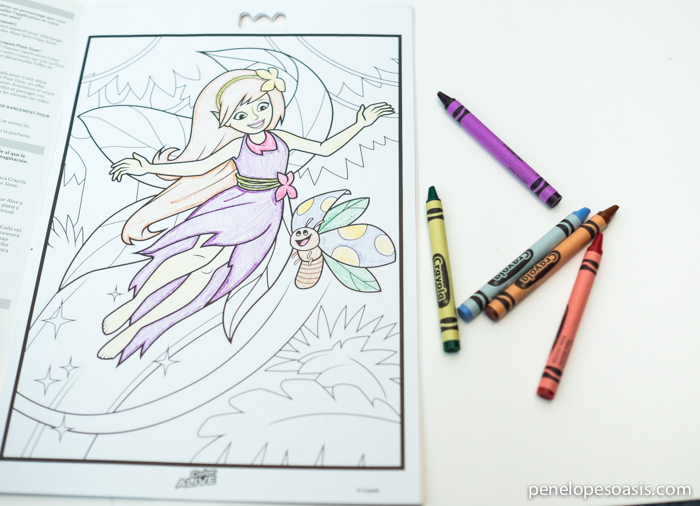 crayola color alive special pages crayola colour alive skylanders
