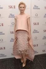 Cate Blanchett - Balenciaga New York Premier 2013