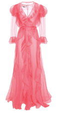 Gucci - Silk Gown $9,159