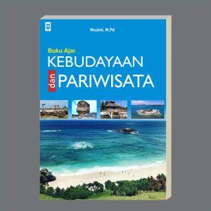 Buku ajar Kebudayaan dan Pariwisata
