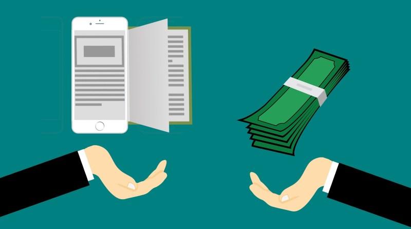 biaya menerbitkan buku