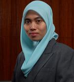 Nur Ain Jumari - Pembantu Penerbitan (N17)