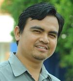 Muhammad Hadhrami Arshad - Pembantu Penerbitan (N17)