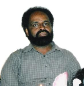 Journalist Fessehaye Joshua