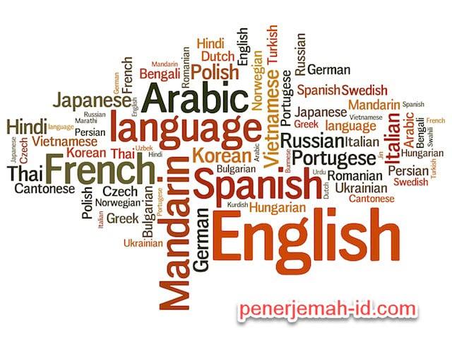 penerjemah bahasa