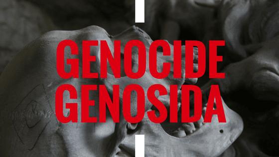 genosida rohingya
