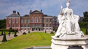 Image result for Kensington Palace