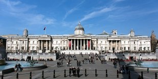 Image result for National Gallery, London