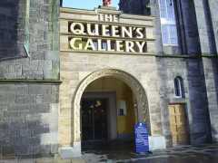 Image result for Queen's Gallery