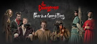 Image result for London Dungeon