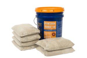 Penetron-Admix-SB - Concrete waterproofing admixture/Additive