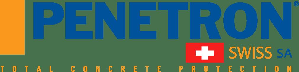 PENETRON-Swiss-logo