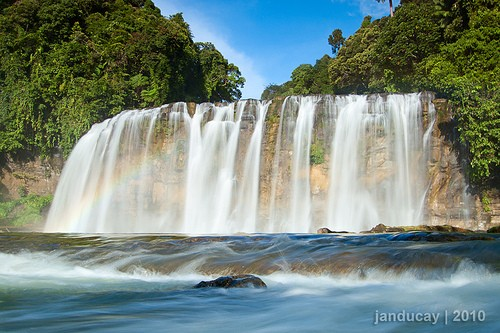 Tinuy-an Falls Bislig City