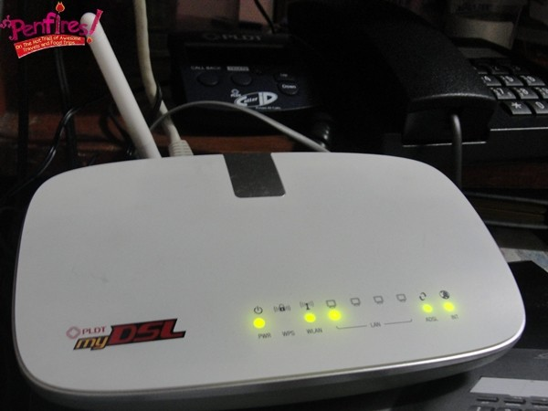 Review: Applying for PLDT MyDSL Home Broadband Connection