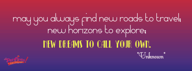 Quote about travels and dreams