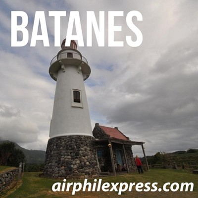 Promo fare - Manila to Batanes