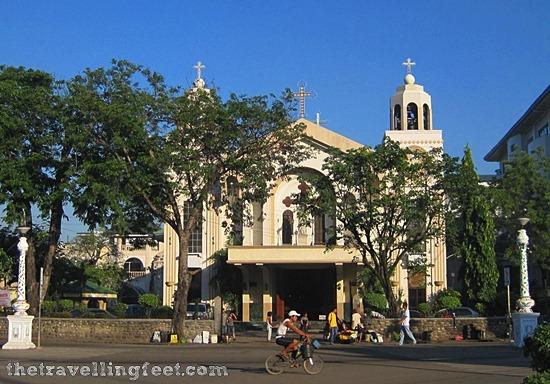 St Joseph Church Mandaue
