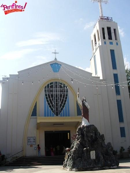 Virgen de la Regla Parish Opon