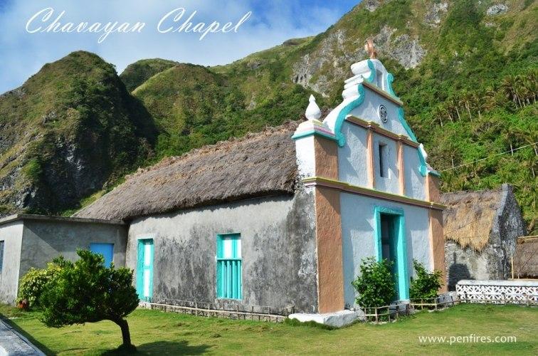 Chavayan Chapel