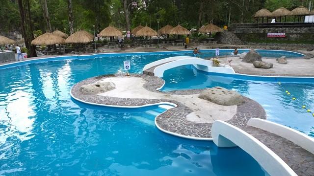 Tejero Highlands Pool