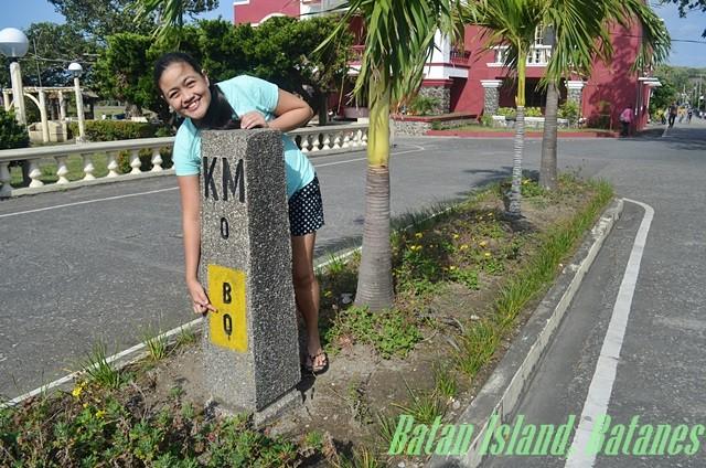 Batanes Kilometer 0