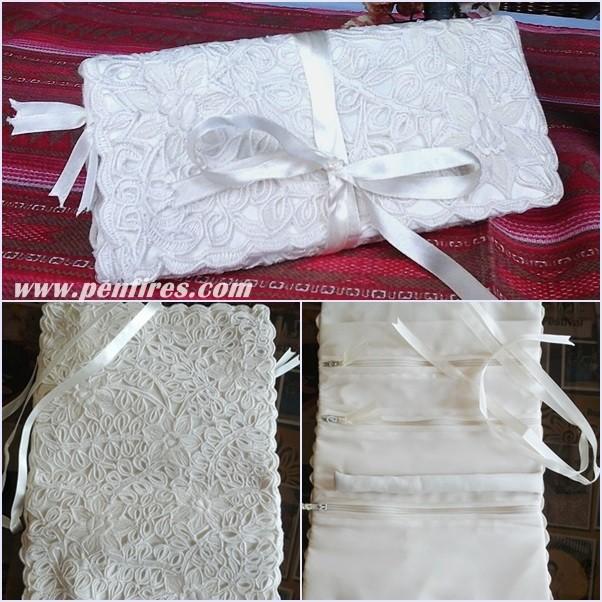 wedding giveaway idea jewelry holder