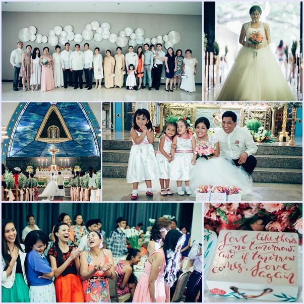 Wedding in Cebu - Shutterfairy Photography Cebu Orange Films