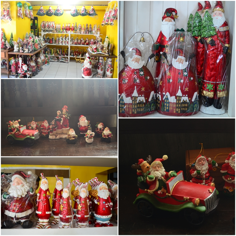 Paete Christmas Decors for Sale