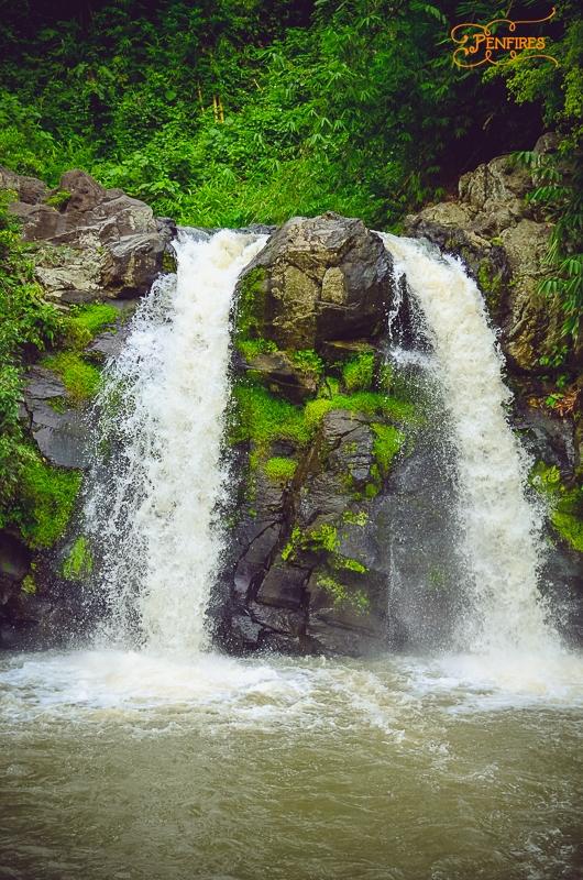 Bunga Falls Nagcarlan