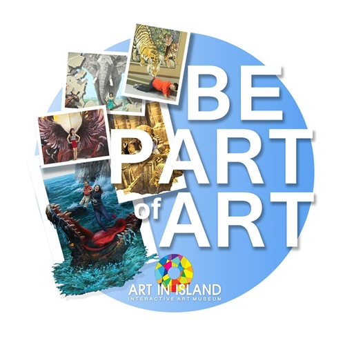 Art in Island 3D Museum in Cubao – Entrance Fee, Promos, Discounts and other Details
