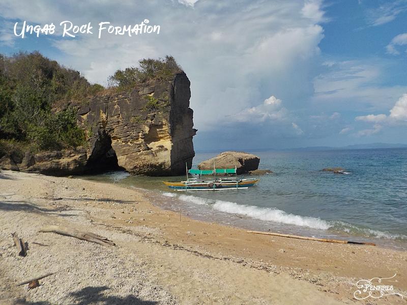 ungab-rock-formation-mongpong-island