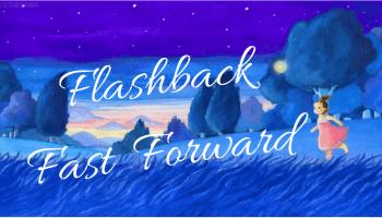 Flashback Fast Forward Diary