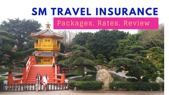 Buying SM Travel Insurance – Packages, Rates and Review